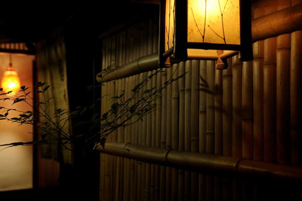 鍋茶屋通り
